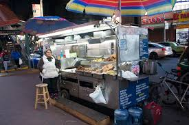 100 Food Truck License Nyc NYC Street Vendors Want To End The Black Market For Permits MUNCHIES