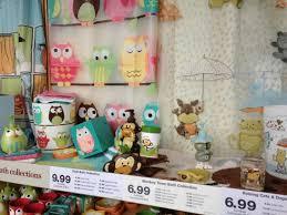 Image Of Owl Kitchen Decor Walmart