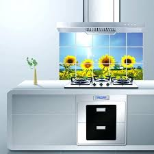 Sunflower Kitchen Decor Ideas Rustic