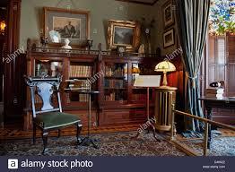 100 Victorian Era Interior The Interiors Of Craigdarroch Castle In Victoria British