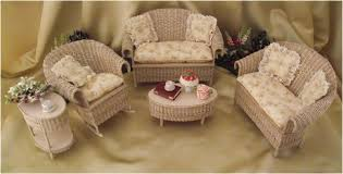 Dollhouse Outdoor Furniture