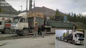 Truck Loads Of Construction Machinery From China Reach Gojal Valley ... Wheel Loader Loads A Truck With Sand In Gravel Pit Ez Canvas Classroom Valentines Truck Loads Wild Ink Press When Trucks Spill Food On The Highway Internet Rejoices Eater Full Taa Logistics Truckload Delivery From Russia To Europe Intertransavto Partial Provider Rtl Freight Rates Types Of Heavy Haul Permits You Need To Have Hauling Large Crazy Pinterest Super Oversize Through Arat Western Are Rolloff Tilt Load Becker Bros Abnormal Load Zwatra Transport Loads R Us The Load Finder Dispatch Service Dump Truck