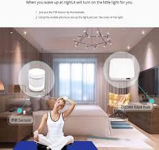 tuya zigbee smart gateway hub home automation security