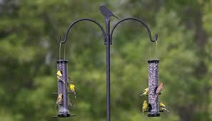 Advanced Pole System Wild Birds Unlimited