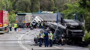 Two Trucks Involved In Crash On Picton Road On March 23 ... Man Dies In Crash Between Vehicle Fedex Truck On I880 Oakland Truck Driver Involved The Fatal Tesla Autopilot Claims Fatal Canterbury Rd Bankstown Daily Telegraph Why Deadly Crashes Happen Mann Elias Injury Law 2016 Accidents Increased 3 Percent From 2015 Accident Lawyer Discusses Russian And Bus Crash Us Traffic Deaths Jump To Make Deadliest Roads Since 2007 2 Refighters Killed Hurt As Crashes Way Scene Of Los Angeles Attorney Big Rig Accidents Citywide Deaths Volving Trucks Out Control Says Union Central Judge Fine Not Enough Sends Jail