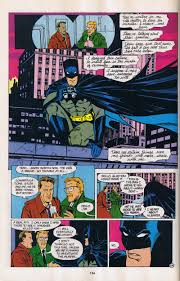 Batman Un Long Halloween Pdf by The Definitive Harvey Dent Story U201ceye Of The Beholder U201d About Faces