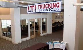 100 Lti Trucking Who We Are LTI Services Logistics Services