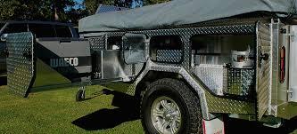 Jimboomba Custom Campers