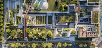 100 Birdview Gallery Of LiuxiandongPlot A4B2 Of Vanke Design Community