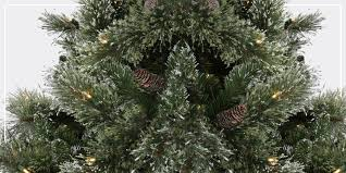 Slimline Christmas Tree by 9 Best Artificial Christmas Trees For 2017 Fake Christmas Trees
