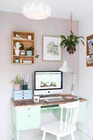 Cute Corner Desk Ideas by Best 25 Cute Desk Ideas On Pinterest Desk Shelves Cute Office