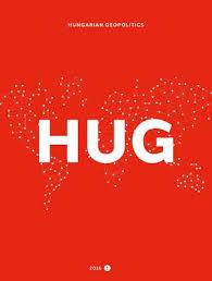 HUG Magazine 2016 EN
