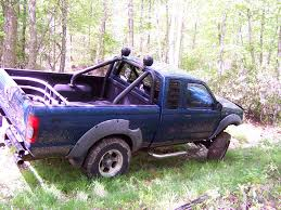 100 Truck Roll Bars Please Post Your Truck Lightroll Bars Here Nissan Frontier Forum