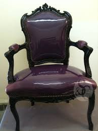 relooking fauteuil louis xv relooker décallé