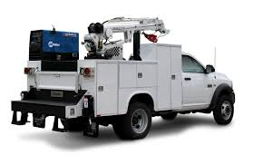 Service Bodies: What's New For 2015 | Medium Duty Work Truck Info