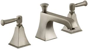 Kohler Memoirs Pedestal Sink And Toilet by Kohler Memoirs Stately Collection At Faucet Com