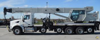 National NBT45 45-Ton Boom Truck Crane For Sale Or Rent Trucks ... National Crane 600e2 Series New 45 Ton Boom Truck With 142 Of Main Buffalo Road Imports 1300h Boom Truck Black 1999 N85 For Sale Spokane Wa 5334 To Showcase Allnew At Tci Expo 2015 2009 Nintertional 9125a 26 Craneslist 2012 Nbt 45103tm Trucks Cranes Cropac Equipment Inc Truckmounted Crane Telescopic Lifting 8100d 23ton Or Rent Lumber New Bedford Ma 200 Luxury Satloupinfo 2008 Used Peterbilt 340 60ft Max Boom With 40k Lift Tional 649e2