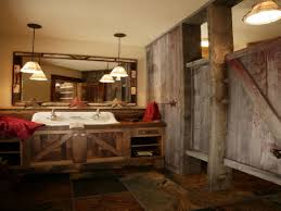 Small Rustic Bathroom Images by Country Chic Bedroom Western Rustic Style Bathroom Small Rustic