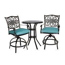 Carleton 3 Piece Round Bistro Set | Joss & Main Bar Outdoor Counter Ashley Gloss Looking Set Patio Sets For Office Cosco Fniture Steel Woven Wicker High Top Bistro Tables Stool Cabinet 4 Seasons Brighton 3 Piece Rattan Pure Haotiangroup Haotian Sling Home Kitchen Hampton Lowes Portable Propane Chair Walmart Room Layout Design Ideas Bay Fenton With Set Of Coffee Table And 2 Matching High Chairs In Portadown Carleton Round Joss Main Posada 3piece Balconyheight With Gray