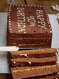 Chocolate Cream Cheese Icing and Birthday Cakes