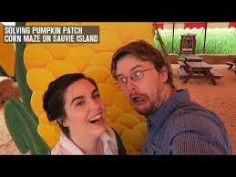 Sauvies Island Pumpkin Patch Corn Maze by Body Of Portland Man 18 Recovered From Columbia River Near