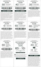 JOANN FABRIC STORE COUPONS DISCOUNTS PROMO COUPON CODE FREE ... Fabric Sale Fabricland Coupon Canada Barilla Pasta Printable Coupons Joann Fabric Code 50 Off Zulily July 2018 10 Best Joann Coupons Promo Codes 20 Off Sep 2019 Honey Ads And Indie Fabric Shop Roundup Coupon Chalk Notch Find Great Deals On Designer To Use Code The Big List Of Cadian Online Shops Finished Fabriccom How Order Free Swatches At Barnetthedercom