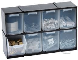 Stanley Vidmar Cabinet Drawer Dividers by Small Parts Cabinet Image Is Loading 25 Drawer Small Parts