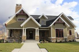 American Craftsman Style Homes Pictures by Exterior Home Styles American Architecture The Elements Of