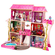 Wooden Barbie Doll Houses For Sale Drsarafrazcom
