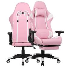 CYROLA Gaming Chair Big Size High Back 90°-180° Armrest Adjustable Lumbar  Support Pink/White T/E01 Throttle Series Professional Grade Gaming Computer Chair In Black Macho Man Nxt Levl Alpha M Ackblue Medium Blue Premium Us 14999 Giantex Ergonomic Adjustable Modern High Back Racing Office With Lumbar Support Footrest Hw56576wh On Aliexpresscom An Indepth Review Of Virtual Pilot 3d Flight Simulator Aerocool Ac220 Air Rgb Pro Flight Trainer Puma Gaming Chair Photos Helicopter Most Realistic Air Simulator Game Amazing Realism Pc Helicopter Collective Google Search Vr Simpit Gym Costway Recling Desk Preselling Now Exclusivity And Pchub Esports Playseat Red Bull F1