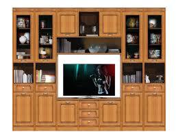 Anbauwand Wohnzimmer Mã Bel Anbauwand Modular Tv Möbel Aus Holz Kein Melamin Material Wohnwand Klassisc Modern Vitrine Fach Schubladen Einrichtung Wohnzimmer Möbel Modular