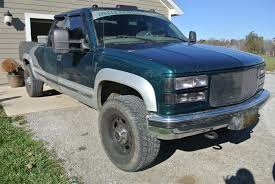 1997 GMC Sierra K2500 Ext Cab Long Bed - CarSponsors.com 1997 Gmc Savana G3500 Box Truck Item K5316 Sold August Sl3500 4x4 Dually Diesel Dump With Only 35k Youtube Gmc Sierra 57 Magnaflow Exhaust Sle Id 19433 Current Audio Setup For The Sierra Z71 Gonegreen 1500 Extended Cab Specs Photos Gmc Safari Wiring Schematic Example Electrical Circuit Topkick C6500 Box Truck Sale Salt Lake City Ut 3500 News Reviews Msrp Ratings Amazing Images Trailer Diagram Informations Articles Bestcarmagcom