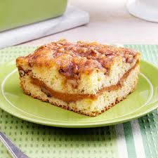 Libby Pumpkin Bread Recipe Cooks Com by Sour Cream Pumpkin Coffee Cake Recipe Taste Of Home