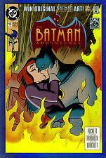 BATMAN ADVENTURES 13 DC Comics 1993 Vf