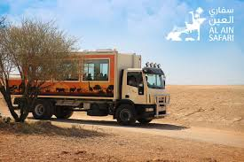 100 Safari Truck Al Ain Zoo On Twitter 200 AEDseat For Including Zoo