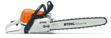 Stihl MS 311 Chainsaw 16 18 20 In Bar