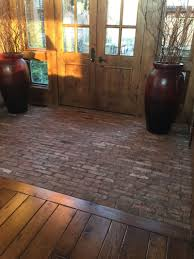 reclaimed brick floor tile gallery thin brick flooring tiles