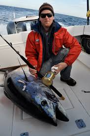 Hard Merchandise Tuna Boat Sinks by Trolling For Southern Blue Fin Tuna Hooked Up Magazine