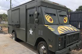 100 Green Food Truck West End Bar Boggs Social And Supply And Gaja Korean