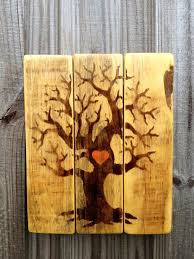 Tree Wall Decor Wood by 127 Best Wood Stain Art Images On Pinterest Wood Stain Dining
