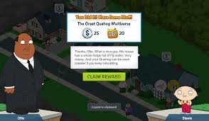 Halloween On Spooner Street Family Guy by Quest The Great Quahog Multiverse Familyguytips