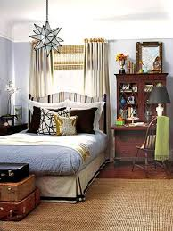 10 Small Bedrooms Organized By Big Style