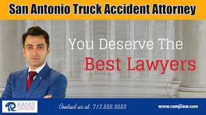 San Antonio Truck Accident Attorney|https://www.ramjilaw.com/ | PinMommy