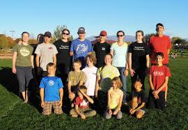 Studts Pumpkin Patch Grand Junction by Ultimate Frisbee Spice At Home