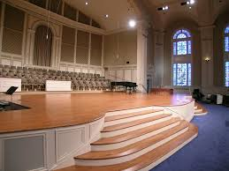 100 Modern Church Interior Design Ideas Of Contemporary Stage