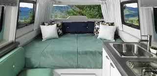 100 Inside Airstream Trailer South Bay Adventures Travel S