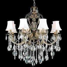 chandeliers design marvelous small wall l shades light glass
