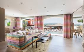 100 Sezz Hotel St Tropez Inside Byblos The French Riviera Hotel Created For Brigitte