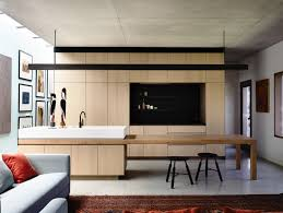 100 In Situ Architecture House By Rob Kennon Architects Toorak VIC Australia TLP