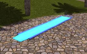 Lawn Water Slide | The Sims Wiki | FANDOM Powered By Wikia More Accurate Names For The Slip N Slide Huffpost N Kicker Ramp Fun Youtube Triyaecom Huge Backyard Various Design Inspiration Shaving Cream And Lehigh Valley Family Just Shy Of A Y Pool Turned Slip Slide Backyard Racing With Giant 2010 Hd Free Images Villa Vacation Amusement Park Swimming 25 Unique Ideas On Pinterest In My Kids Cided To Set Up Rebrncom Crazy Backyard Slip Slide